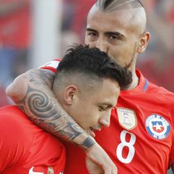 Vidal: Nie wiem czy Alexis dołączy do Bayernu