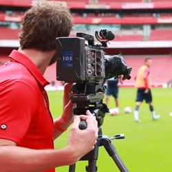 Wideo: Eintracht vs Arsenal