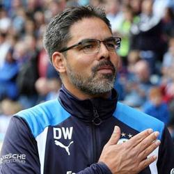 Wagner odchodzi z Huddersfield