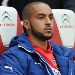 What's wrong, Theo?