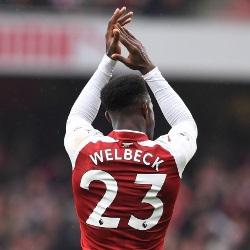 Welbeck po meczu z Southamptonem