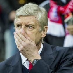 Wenger: To nieprawdopodobne, że przegraliśmy