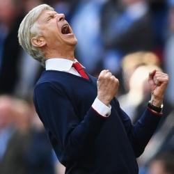 Powrót do rzeczywistości: Arsenal - Stoke
