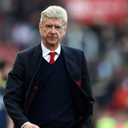 Wenger: Zespół zagrał na odpowiednim poziomie
