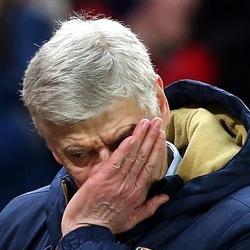 Wenger: Druga bramka ustawiła ten mecz