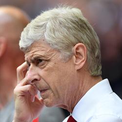 Wenger o spotkaniu z Chelsea