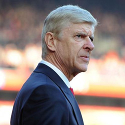 Wenger o Alexisie, Man City i Man United