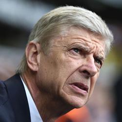 Wenger odrzucił ofertę Fulham