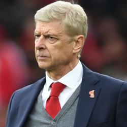 Wenger: Nie żałuję, że odrzuciłem ofertę United