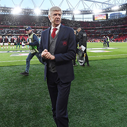 Wenger: Za 15 dni podejmę decyzję o swojej przyszłości