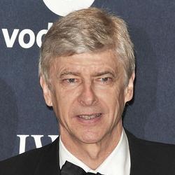 Wenger o odejściu Ramseya