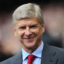 Wenger na temat transferów