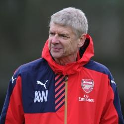Wenger: Jestem zadowolony z postawy obrońców