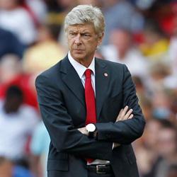 Pierwszy z ostatnich meczów Wengera. Arsenal - West Ham