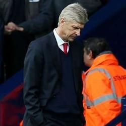 Koniec marzeń. Atletico - Arsenal 1:0