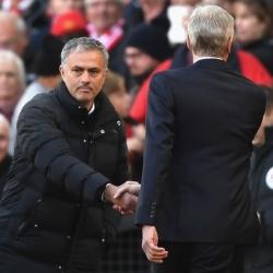 Ostatni klasyk Wengera. Manchester United - Arsenal