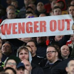 Wenger: Krytyka to część naszej pracy
