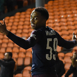 Joe Willock graczem rundy FA Cup