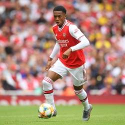 Przegrana w drugim sparingu: Arsenal 2-3 Brentford