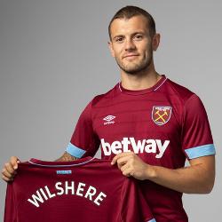 Wilshere o przejściu do West Hamu