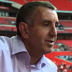 Winterburn: Arsenal zmierza w dobrym kierunku