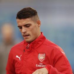Frimpong: Xhaka zbyt słaby na Arsenal