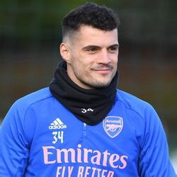 Arteta: Xhaka zostaje w Arsenalu
