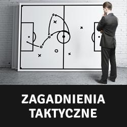 Zagadnienia taktyczne: Trzy punkty