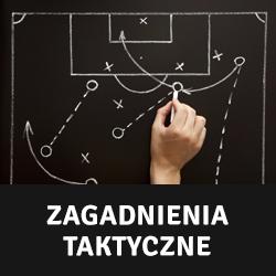 Zagadnienia taktyczne: Powrót do formy