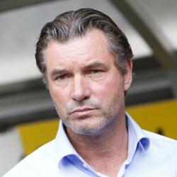 Zorc: Wenger wykazał się brakiem szacunku