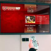 Głosuj na mecz Arsenalu w ankiecie Canal+!