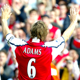 Tony Adams może wrócić do Arsenalu