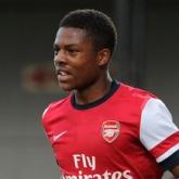 U21: Blackburn 0 - 3 Arsenal