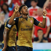 Kanonierzy górą! MLS All-Stars - Arsenal 1-2!