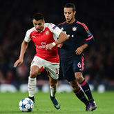 Przełamać niemoc w Champions League: Bayern vs Arsenal