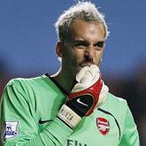 Nadchodzi koniec Almunii w Arsenalu?