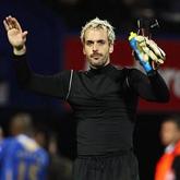 Oficjalnie: Almunia piłkarzem Watfordu