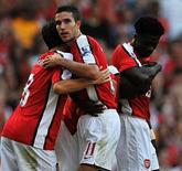Kadra Arsenalu na mecz z Fenerbahce Stambuł