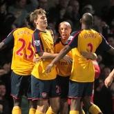Zapowiedź meczu: Valencia CF - Arsenal Londyn!