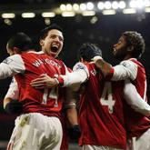 Dać lekcję futbolu, czyli Arsenal vs Huddersfield Town!