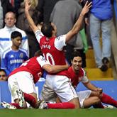 Tryumf na Stamford Bridge w liczbach