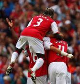 Al Ahli chce sparingu z Arsenalem