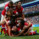 Z uśmiechem wejść w Nowy Rok: Southampton - Arsenal
