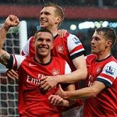 Udowodnić swoją siłę: Arsenal vs Burnley