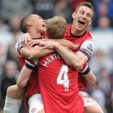 Statystycznie rzecz biorąc: Arsenal vs WHU