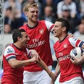 Składy: Arsenal vs Cardiff City