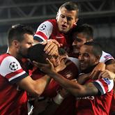 Piłkarski raj nadchodzi, startuje Liga Mistrzów! OM - Arsenal