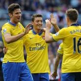 Statystycznie rzecz biorąc: Arsenal vs Cardiff City