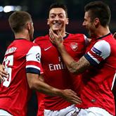 Ligowa ostatnia prosta. Arsenal vs Newcastle