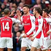 Ćwierćfinał Pucharu Anglii: Arsenal vs Watford